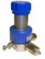 Регулятор давления газа РДМ